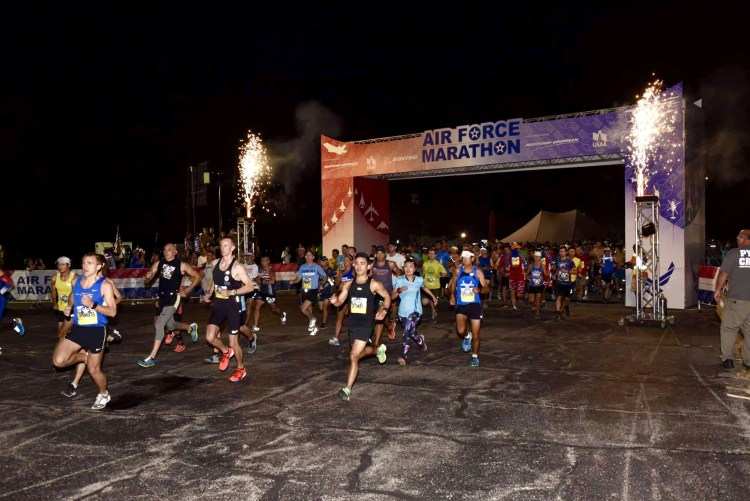 Air Force 10K 2019