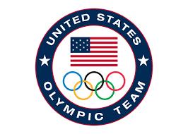 US Olympic Team Logo