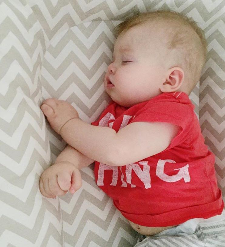 Common Baby Sleep Problems: A Q&A With A Sleep Expert - Oh ...
