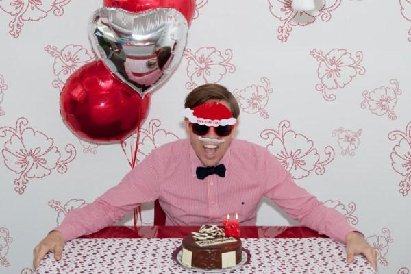 Carlos' Birthday
