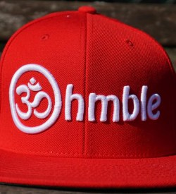 e08862e9 Ohmble Red Distressed Dads Cap – ohmble