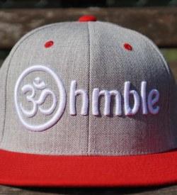 24a8bab7 Ohmble Children's Snapback – Light Grey – ohmble