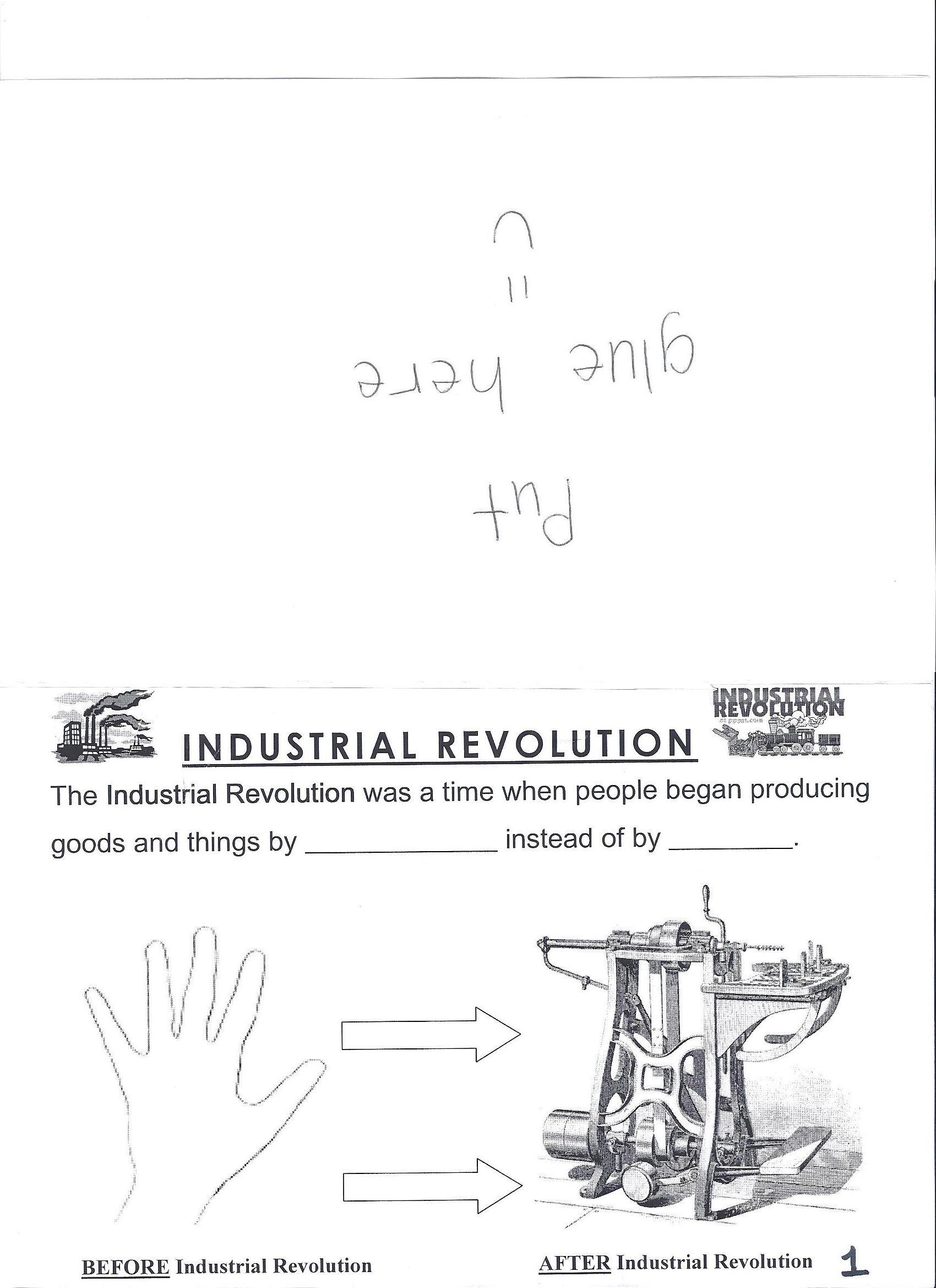 Images About Industrial Revolution