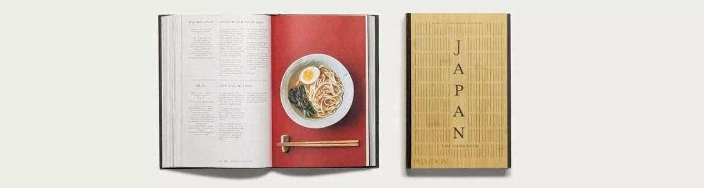 livres de cuisine japonaise