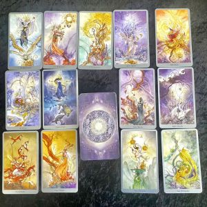 Shadowscapes Tarot Cards