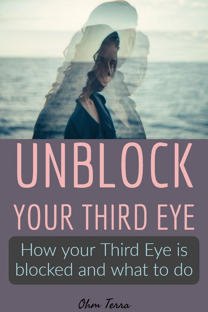 Open Your Third Eye: How to Decalcify Your Pineal Gland