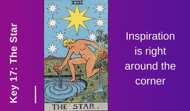 The Star Tarot Card Meaning