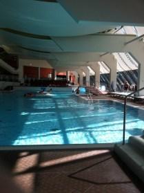 Relax bazén