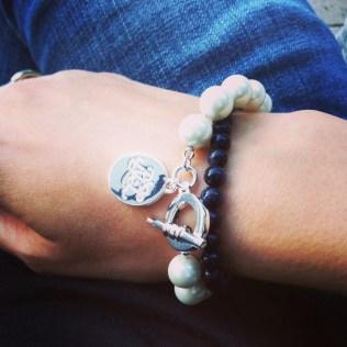 Další perly do sbírky a modrý aventurín