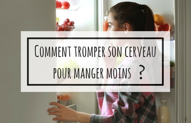 6 astuces pour tromper son cerveau et manger moins oh my body. Black Bedroom Furniture Sets. Home Design Ideas