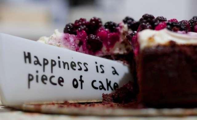 Accro et bonheur