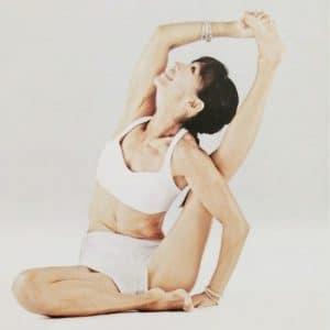 Yoga et envie de sucre