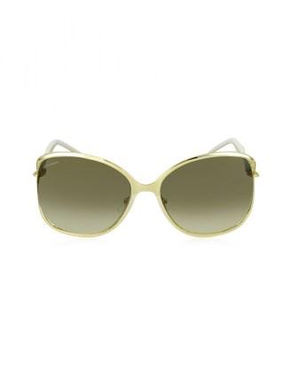 GUCCI Marina Chain Women's Sunglasses - $395