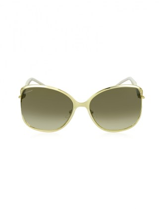 GUCCI Marina Chain Women's Sunglasses - $395