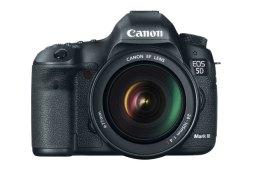 Canon | EOS 5D Mark III EF 24-105mm IS Lens Kit | $3999