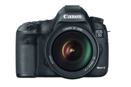 Canon | EOS 5D Mark III EF 24-105mm IS Lens Kit | $3999