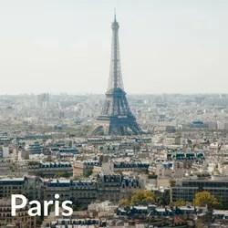 Chatbot agency Paris France
