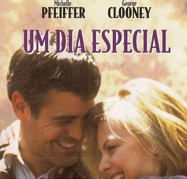Um Dia Especial Filme George Clooney