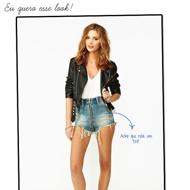 short nasty gal blog de moda oh my closet
