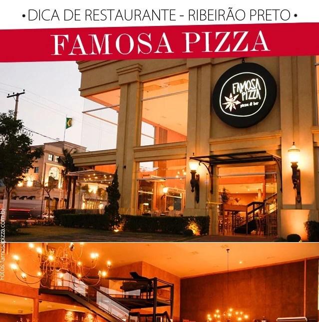 dica de restaurante pizzaria ribeirao preto melhor pizza dica blog de moda