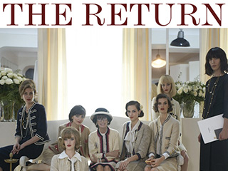 the return chanel filme karl lagerfeld blog de moda oh my closet dica filme chanel pos guerra 1950 rupert everett