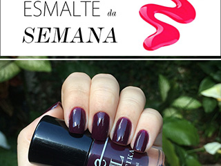 sweet grape latika esmalte da semana blog de moda oh my closet monica araujo esmaltes top coat esmalte roxo ameixa moda tendencia