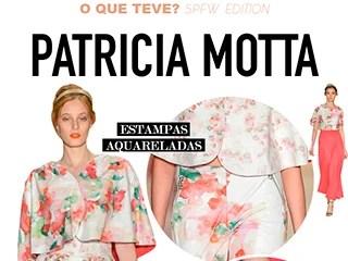 spfw patricia motta desfile blog de moda oh my closet review desfiles spew tendencia verao 2015 couro laser estampa