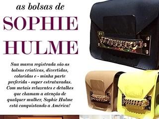 bolsas sophie hulme acessorios blog de moda oh my closet bolsa couro laço corrente sophie hulme designer net-a-porter saks