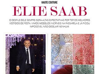 elie saab couture blog de moda oh my closet desfiles haute couture paris elie saab vestido de festa red carpet