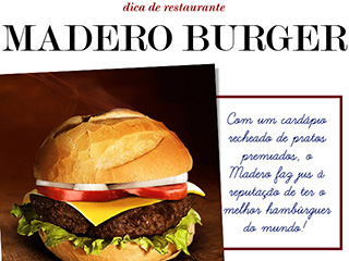 madero burger dica de restaurante blog de moda oh my closet londrina onde comer shopping catuaí madero