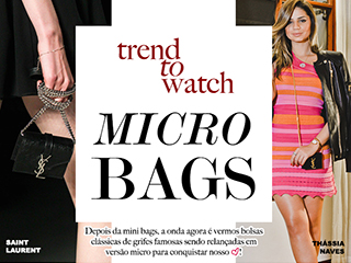 micro bags tendencia verao 2015 blog de moda oh my closet monica araujo bolsinhas fendi ysl saint laurent thassia naves
