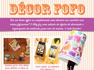 decor fofo dica decoracao blog de moda oh my closet ali express decor decoracao home office organizador escritorio mesa de trabalho