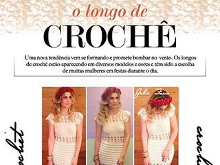 vestido longo crochê blog de moda oh my closet hot verso 2015 vestido crochet tendencia vestido longo branco moda verao