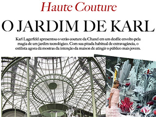 chanel couture ss 2015 desfile blog de moda oh my closet alta costura paris primavera 2015 fashion