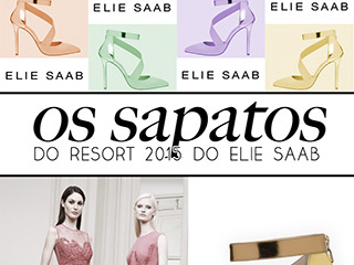 elie saab shoes sapatos blog de moda oh my closet resort 2015 elie saab vestidos novidade tendencia