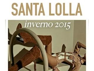 A coleção de inverno da Santa Lolla está show, vem conferir!