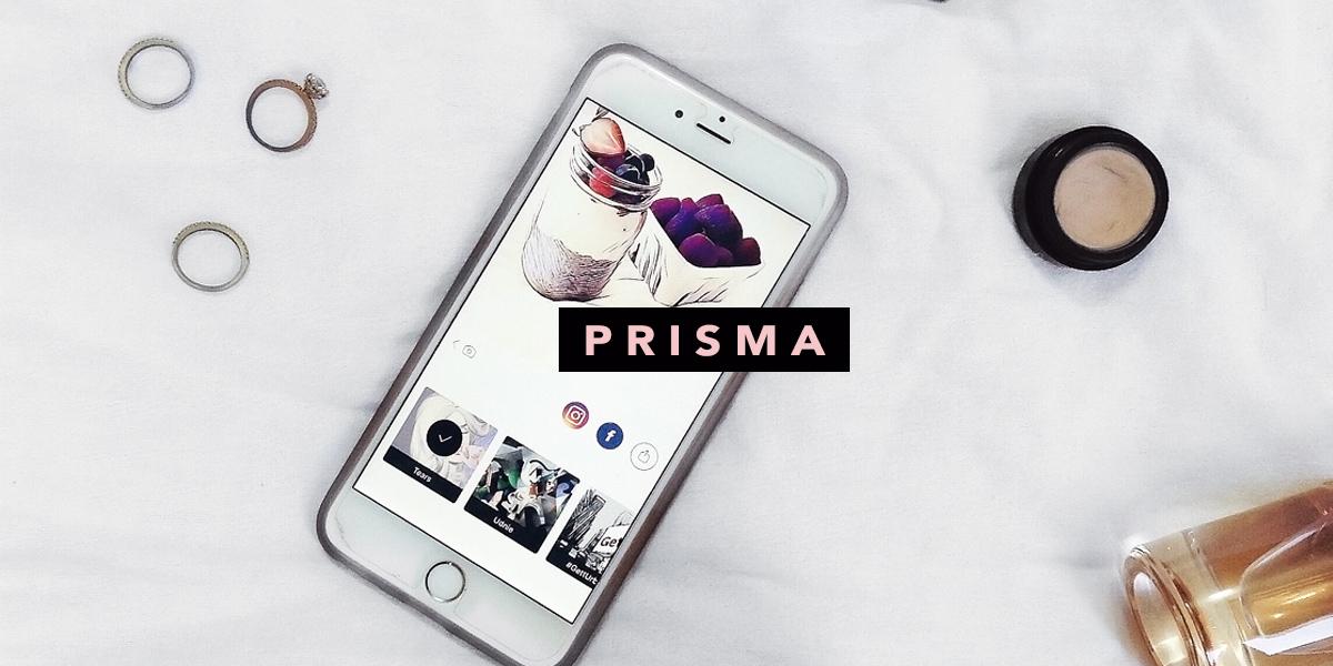 Saiba mais sobre o Prisma, o app que está bombando! Tudo no Oh My Closet!