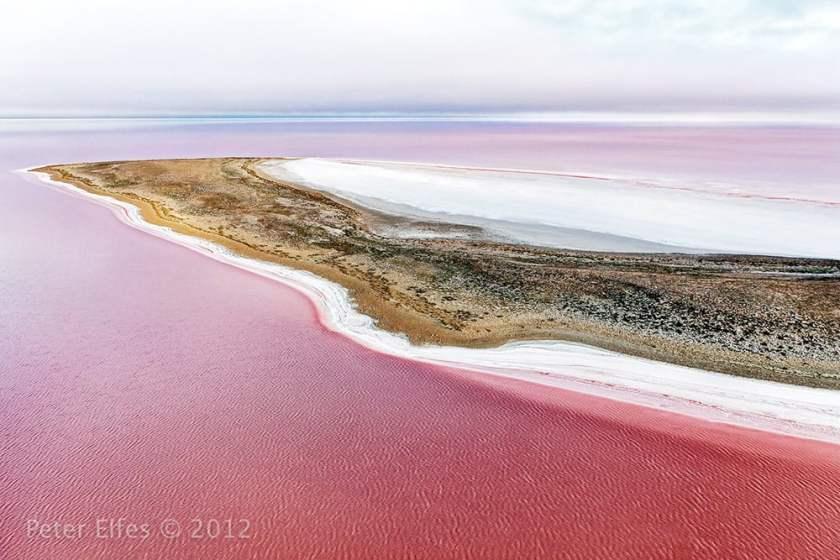Dream destination Pink Lakes Lake Eyre Australia Dica de viagem Oh My Closet Monica Araujo