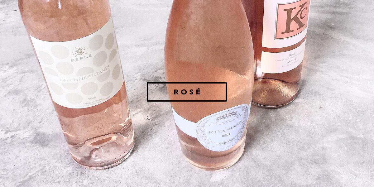 Vinho Rosé: veja os preferidos da blogger Mônica Araújo e dicas de lifestyle no Oh My Closet!