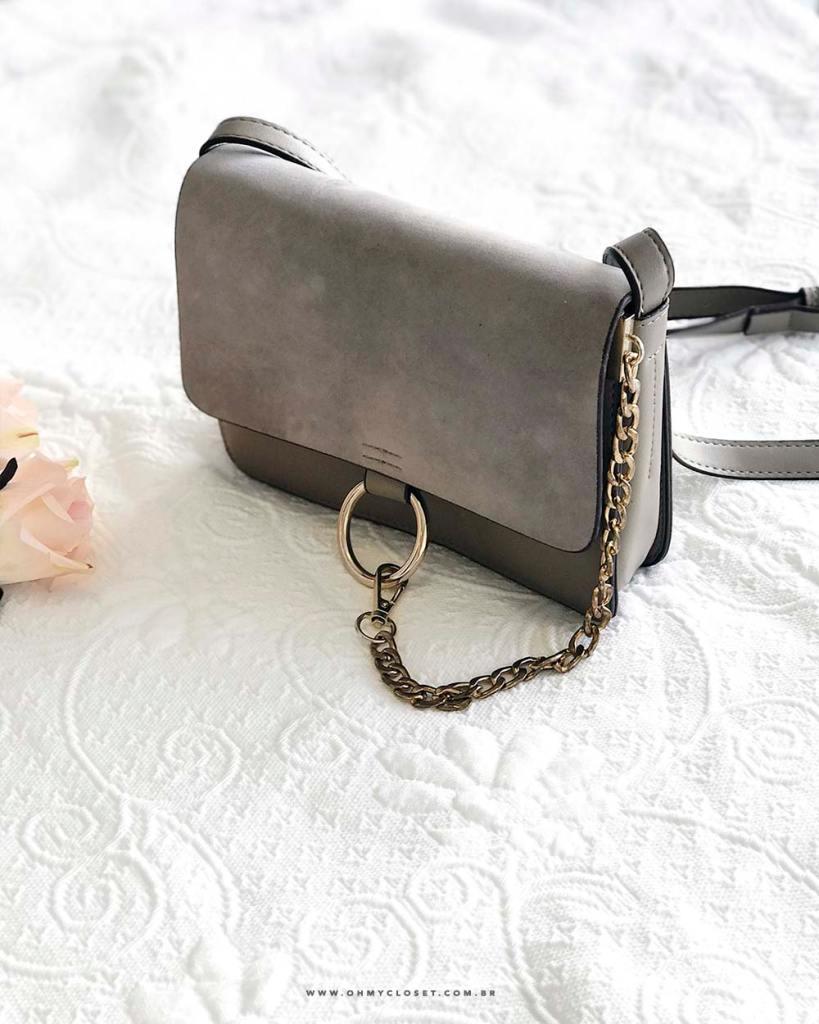 Fay Bag inspired: veja as dicas de como comprar no AliExpress do Oh My Closet, por Mônica Araújo.
