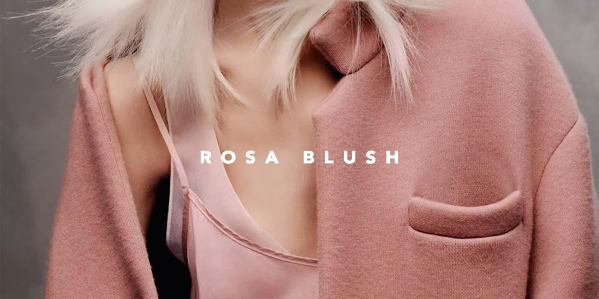 Rosa blush: onde comprar a tendência de 2017. Dicas de moda no Oh My Closet!