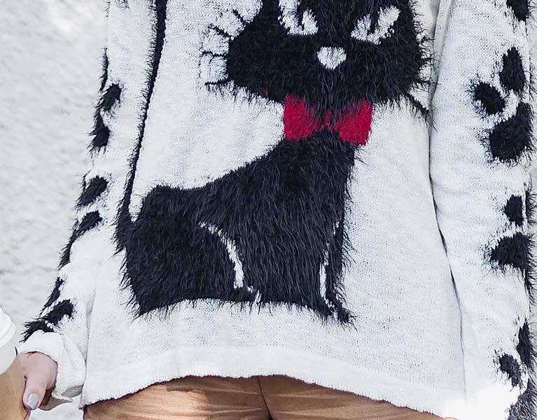 Tendência para o Inverno 2017: tricot! Vem ver dicas para ver qual tipo de sweater/tricot vai bombar. Mais no Oh My Closet!