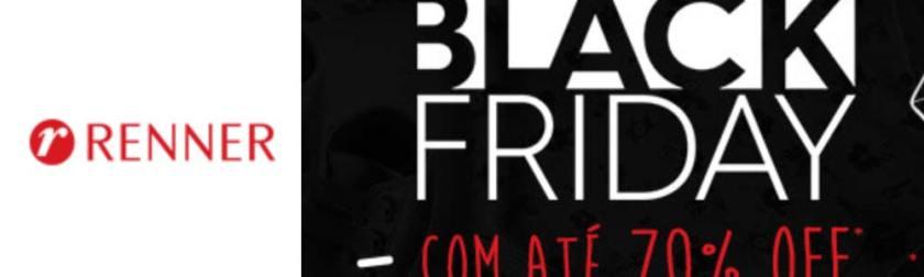 Black Friday Renner