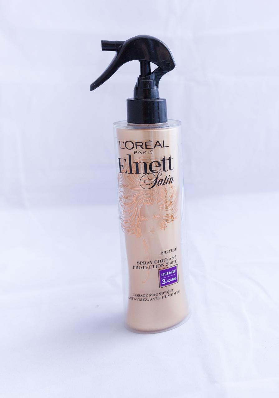 protecteur chaleur cheveux capillaire soin franck provost tony&guy l'oréal soin lisseur