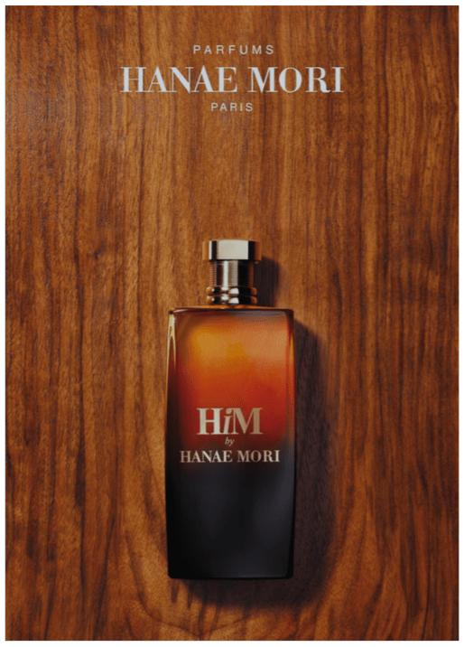 fragrancehanaemorihommehimparfum