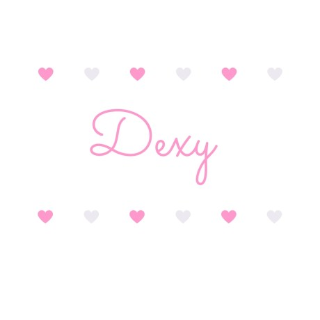 dexy ohmy blog mode beauté style lifestyle french