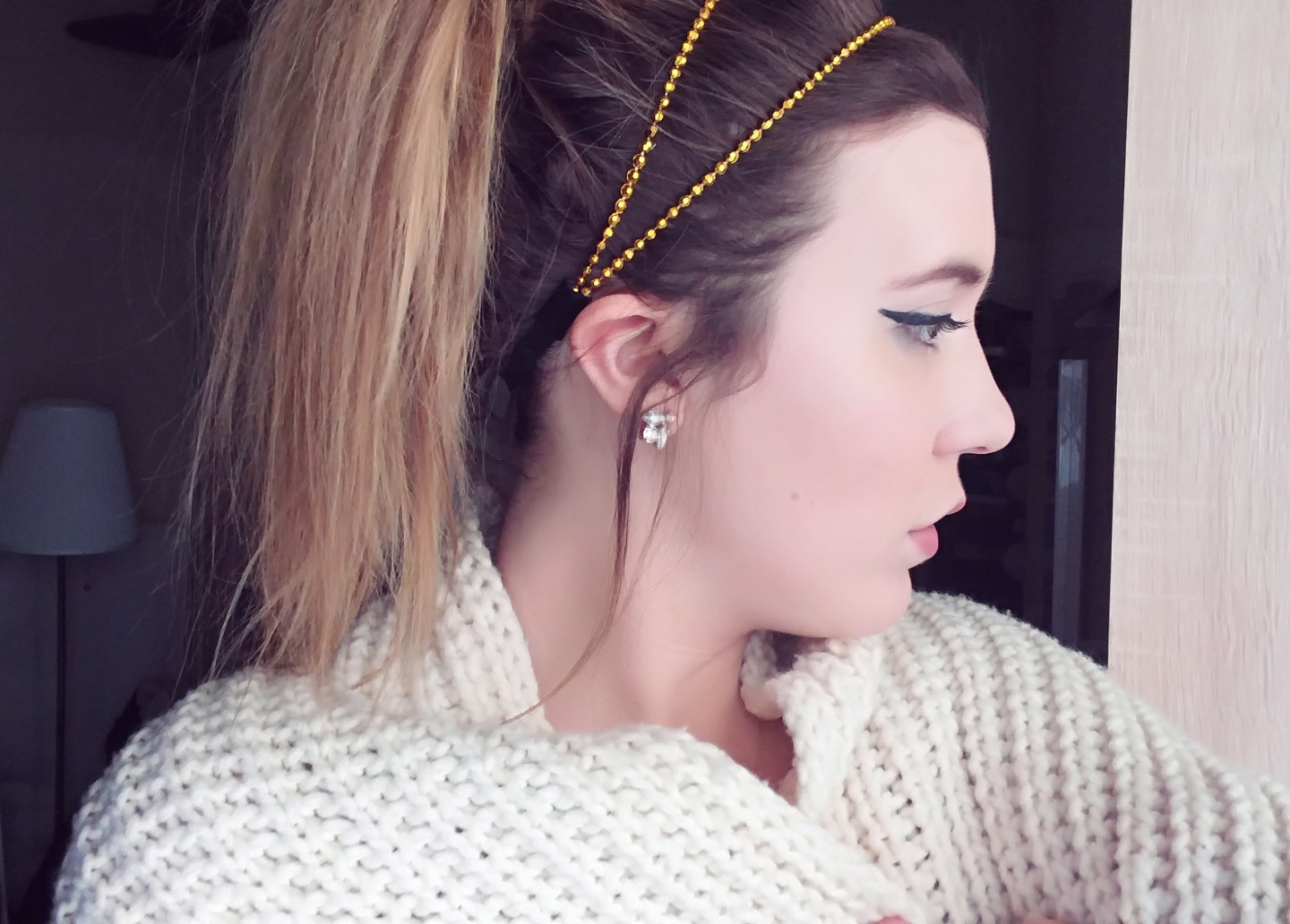 headband tuto cheveux coiffure accessoire hair blog conseils comment coiffer