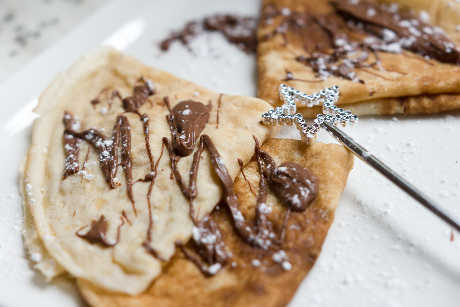 recette crepes nutella caramel cuisine cook cooking miam degustabox gruau d'or
