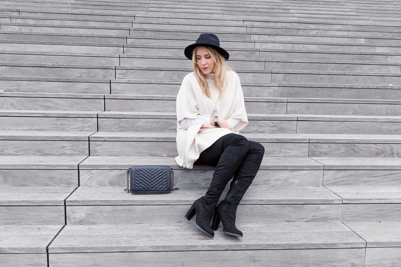 cuissardes talons asos comment porter blog blogueuse mode fashion conseil