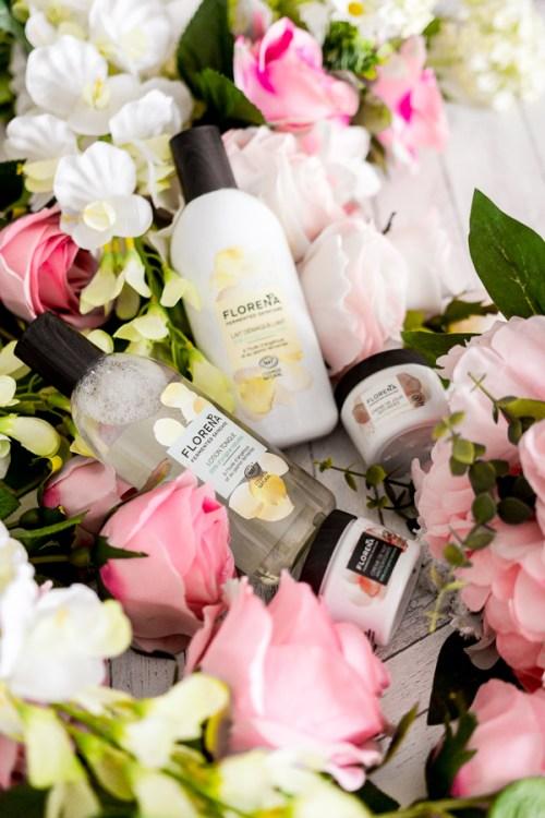 Soins cosmétiques FLORENA Fermented Skincare